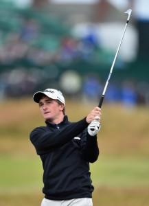 Paul Dunne amateur golfer prize money
