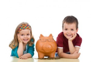 financial-naivety-children